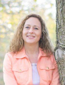Paula Hanes